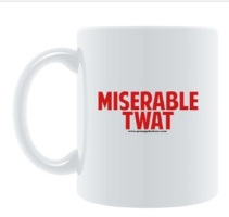 miserable mug