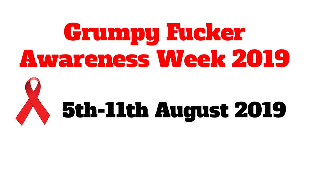 GF Awareness Week