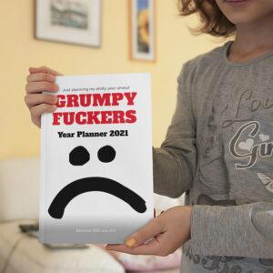 grumpy-fucker-year-planner