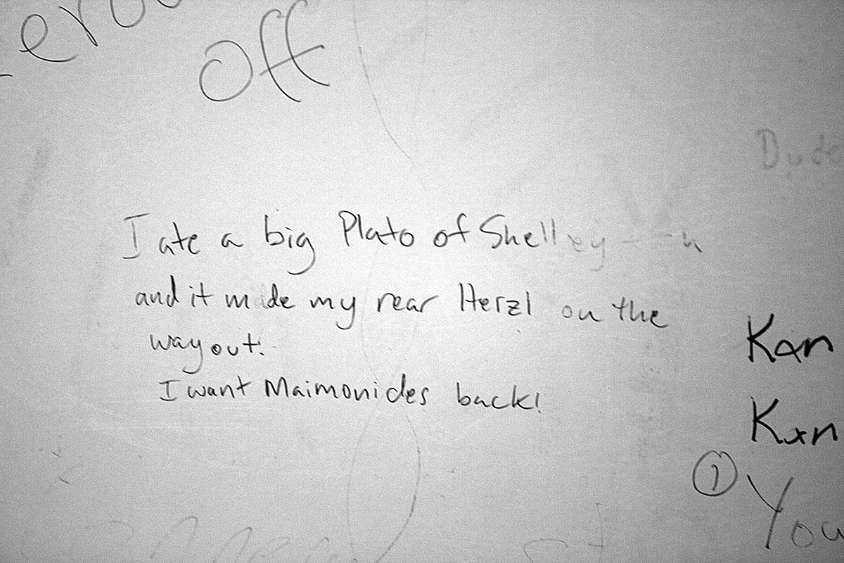 shit-handwriting